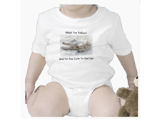 The Topeka National Specialty Great Pyr-Onesie
