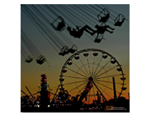 featured-The-Midway-Sunset-metallic-print